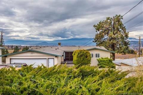 House for sale at 1192 Bentien Rd Kelowna British Columbia - MLS: 10173768