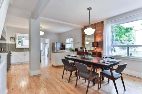 Townhouse for sale at 1192 Davenport Rd Toronto Ontario - MLS: C4808229