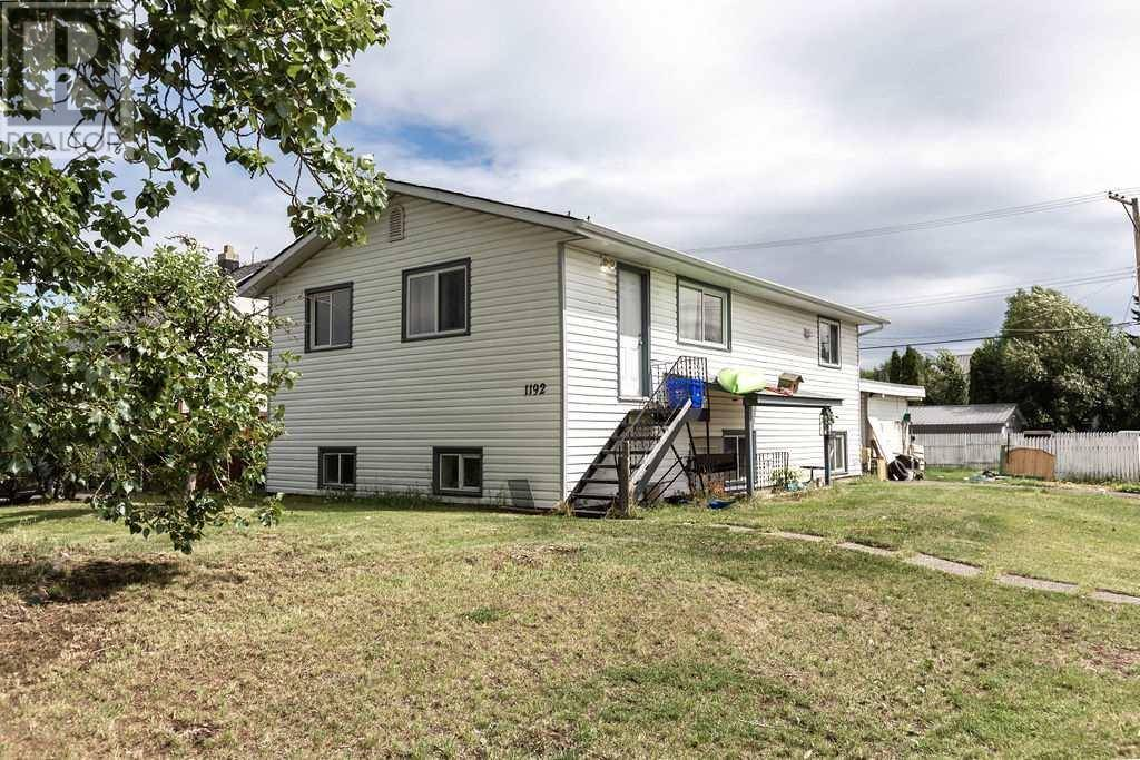 House for sale at 1192 Douglas St Prince George British Columbia - MLS: R2397509