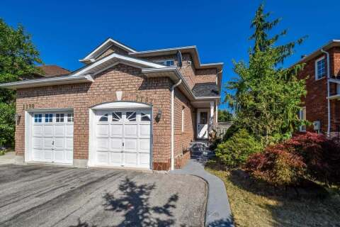 Townhouse for sale at 1192 Foxglove Pl Mississauga Ontario - MLS: W4820599