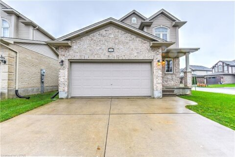 House for sale at 1192 Lawson Rd London Ontario - MLS: 40047988