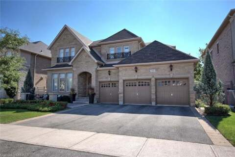 House for sale at 1192 Milna Dr Oakville Ontario - MLS: 40019876