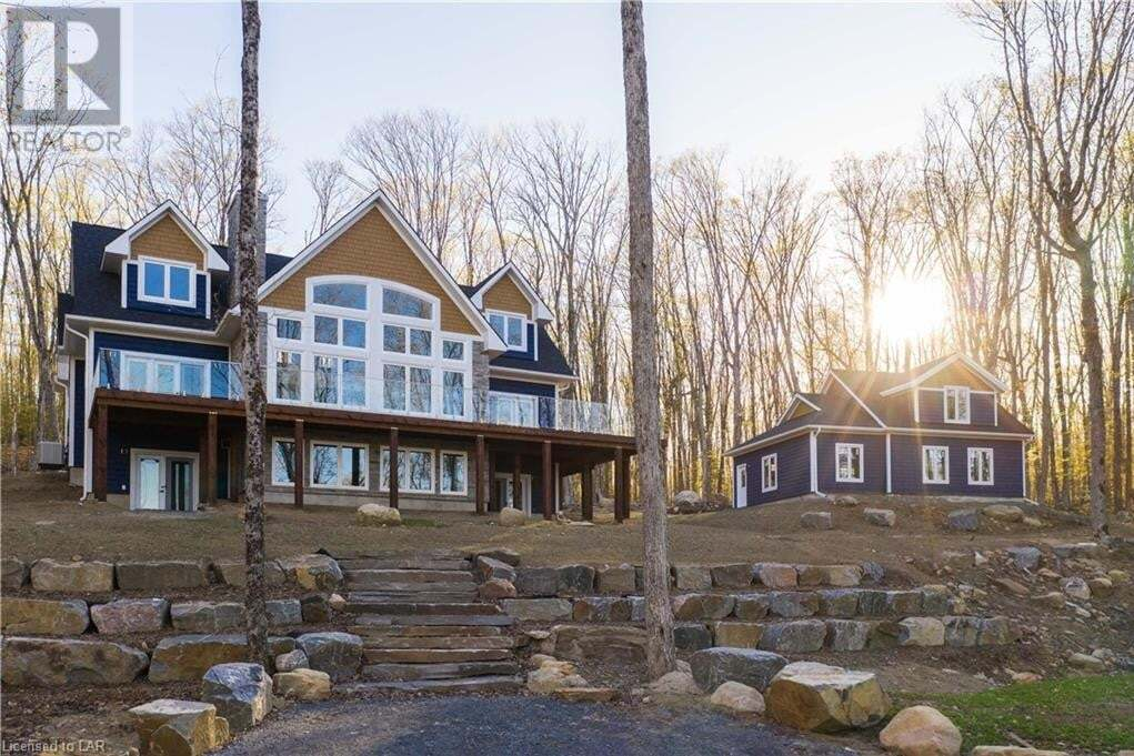 House for sale at 1192 Put-in-bay Rd Lake Of Bays Ontario - MLS: 261723