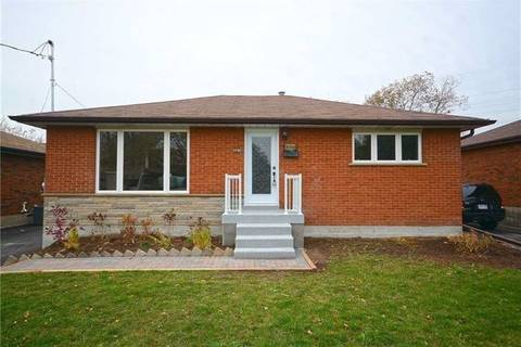 House for sale at 1192 Stanley Dr Burlington Ontario - MLS: W4403739