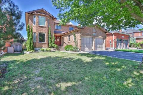 House for sale at 1192 Thoresby Dr Oakville Ontario - MLS: W4862546