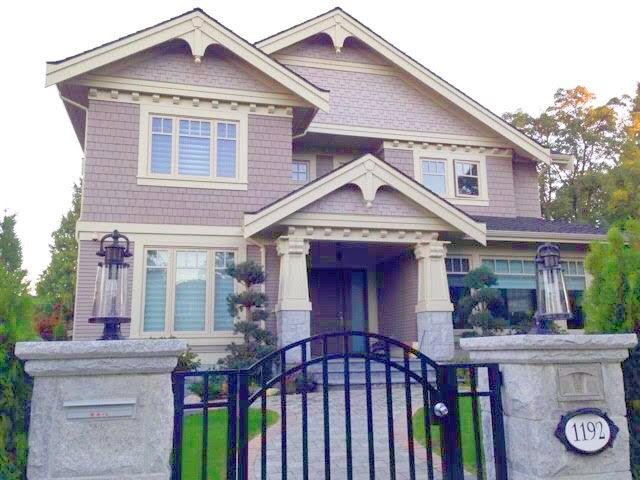 Removed: 1192 West 38th Avenue, Vancouver, BC - Removed on 2020-02-13 05:24:09