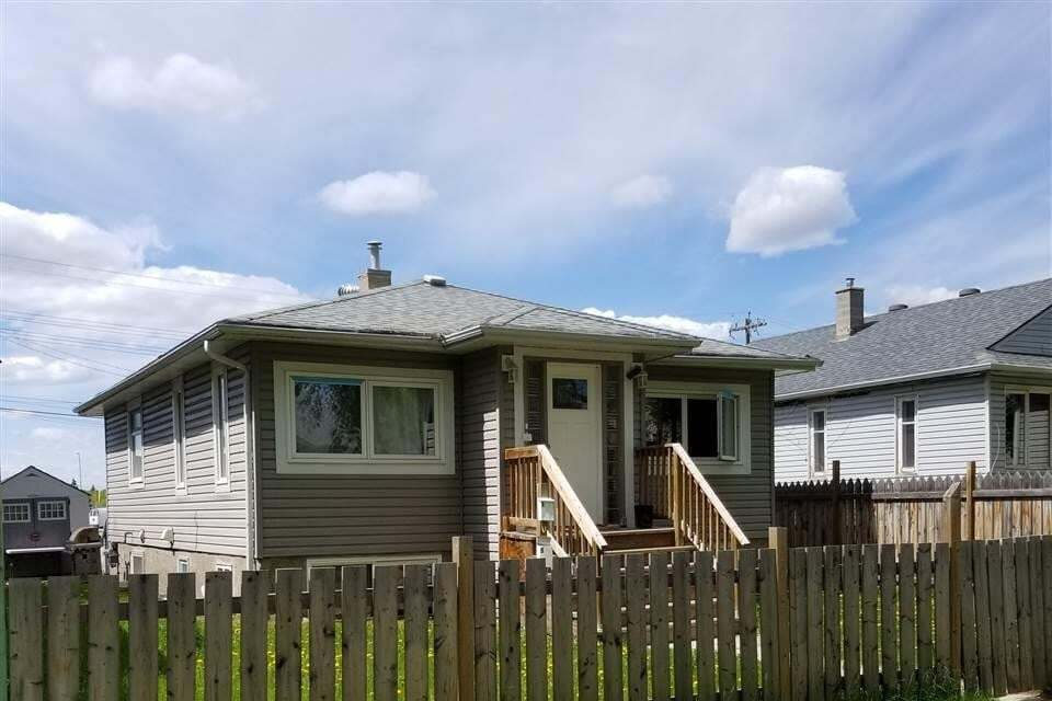 House for sale at 11920 71 St NW Edmonton Alberta - MLS: E4192286