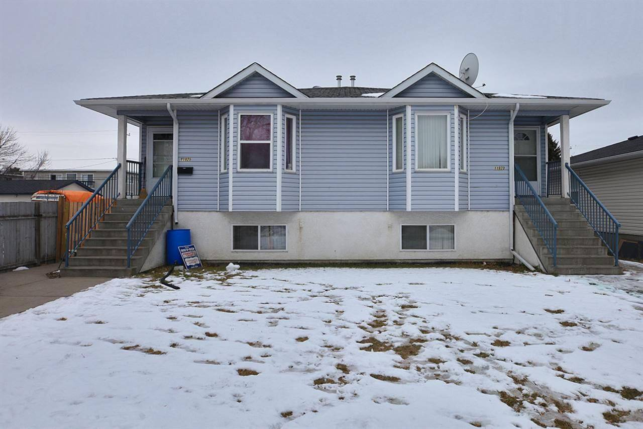 Townhouse for sale at 11923 83st St Nw Edmonton Alberta - MLS: E4182463