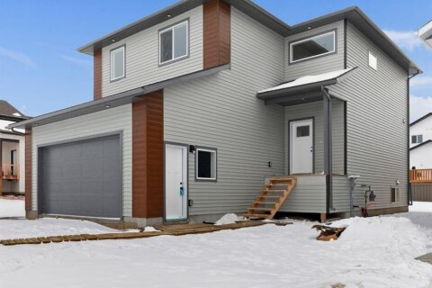 House for sale at 11925 81 Ave Grande Prairie Alberta - MLS: A1022262
