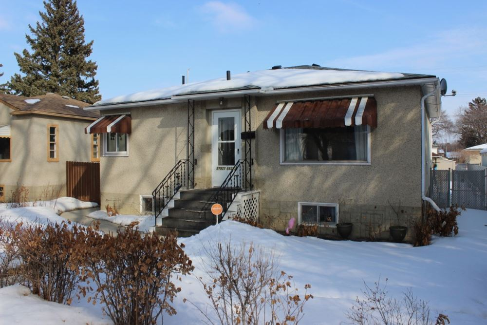 For Sale: 11927 68 Street, Edmonton, AB | 3 Bed, 1 Bath House for $229,900. See 15 photos!