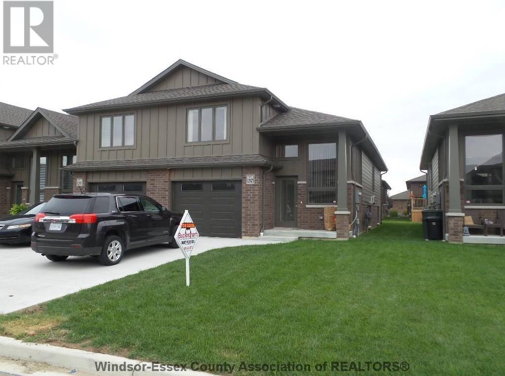 Townhouse for rent at 11927 Maitland  Windsor Ontario - MLS: 20001634