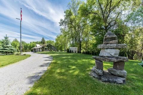 House for sale at 1193 Ramara Road 47 Rd Ramara Ontario - MLS: S4716999