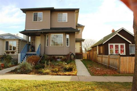 Townhouse for sale at 11931 77 St Nw Edmonton Alberta - MLS: E4162970