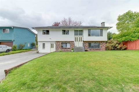 House for sale at 11931 Gee St Maple Ridge British Columbia - MLS: R2369743