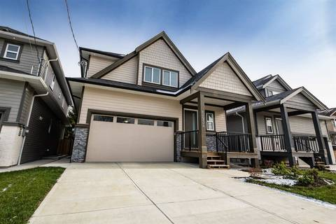 House for sale at 11934 Blakely Rd Pitt Meadows British Columbia - MLS: R2348874