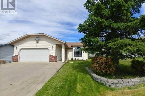 House for sale at 11938 95b St Grande Prairie Alberta - MLS: GP205938