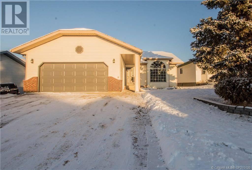 House for sale at 11938 95b St Grande Prairie Alberta - MLS: GP215135