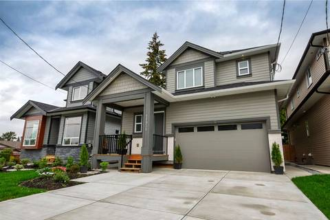 House for sale at 11938 Blakely Rd Pitt Meadows British Columbia - MLS: R2319493