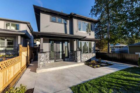 House for sale at 1194 Croft Rd North Vancouver British Columbia - MLS: R2418836