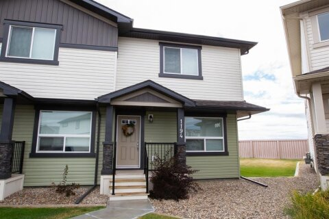Townhouse for sale at 1194 Keystone Rd W Lethbridge Alberta - MLS: A1030356