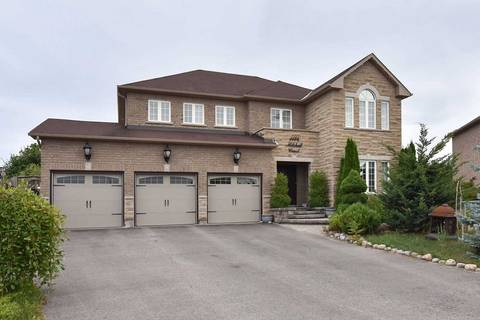 House for sale at 1194 Mitchell Ct Innisfil Ontario - MLS: N4578757
