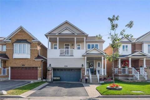 House for sale at 1194 Turner Dr Milton Ontario - MLS: 40028552