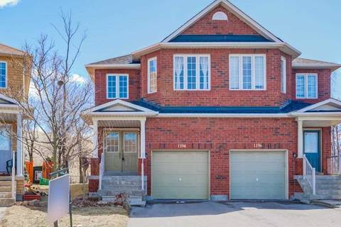 Townhouse for sale at 1194 Windbrook Grve Mississauga Ontario - MLS: W4439217