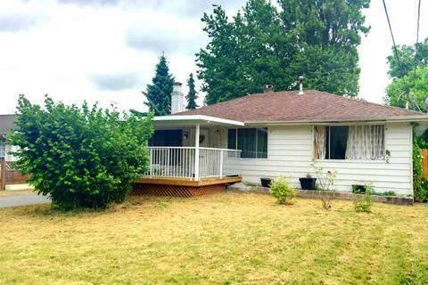 House for sale at 11942 York St Maple Ridge British Columbia - MLS: R2437379