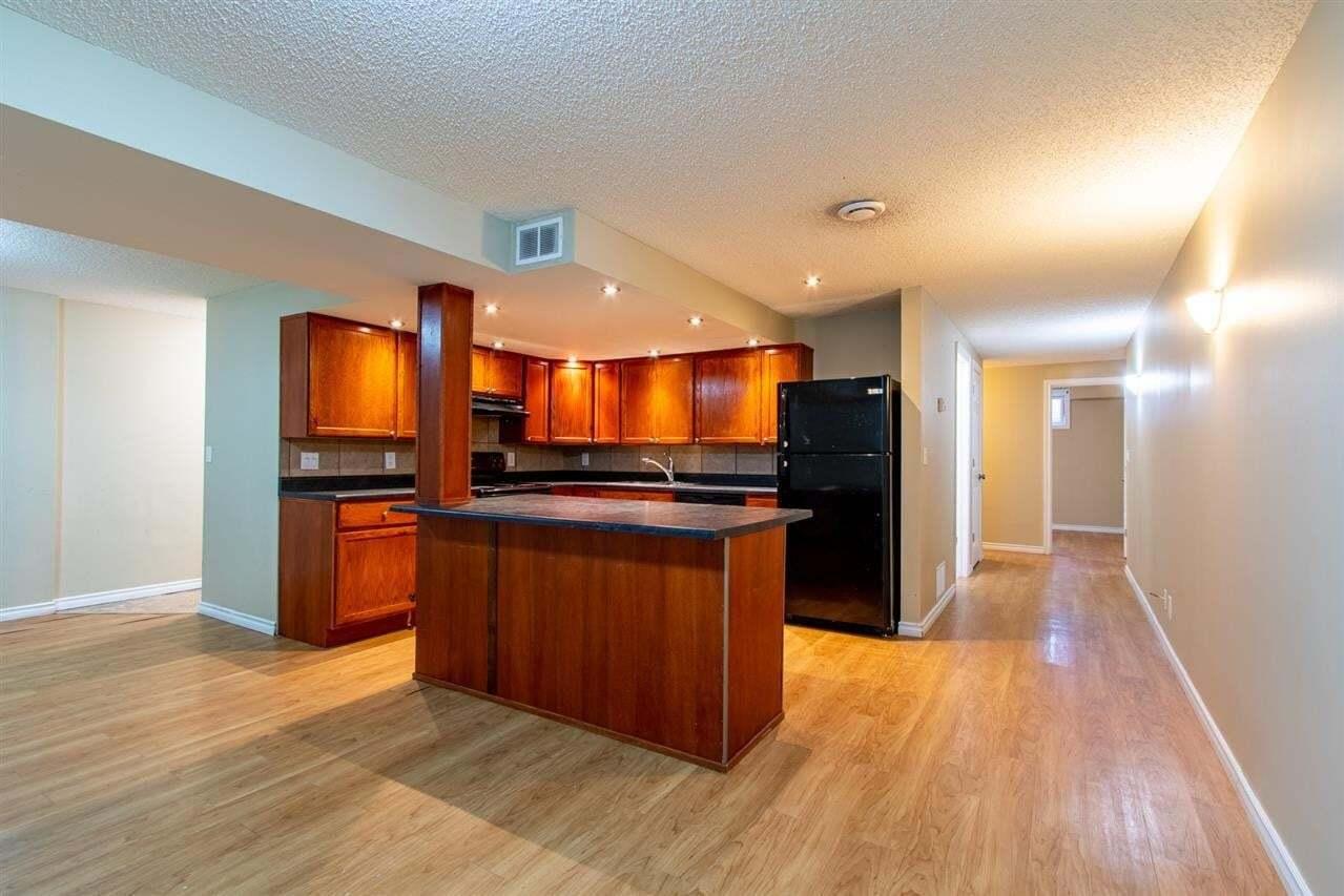 House for sale at 11944 152b Av NW Edmonton Alberta - MLS: E4216152