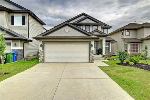House for sale at 11944 Valley Ridge Dr Northwest Calgary Alberta - MLS: C4281999