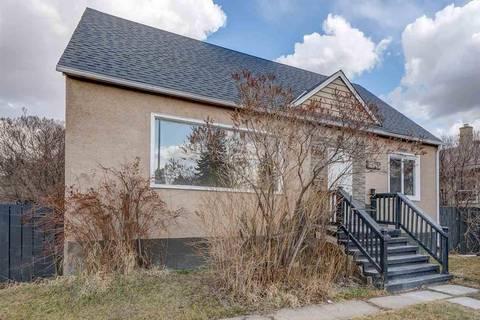House for sale at 11945 St Albert Tr Nw Edmonton Alberta - MLS: E4152806