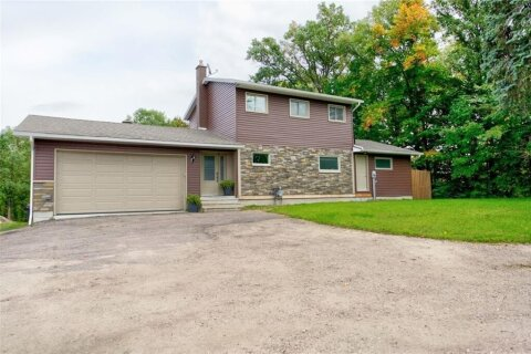 House for sale at 11946 Round Lake Rd Pembroke Ontario - MLS: 1216528