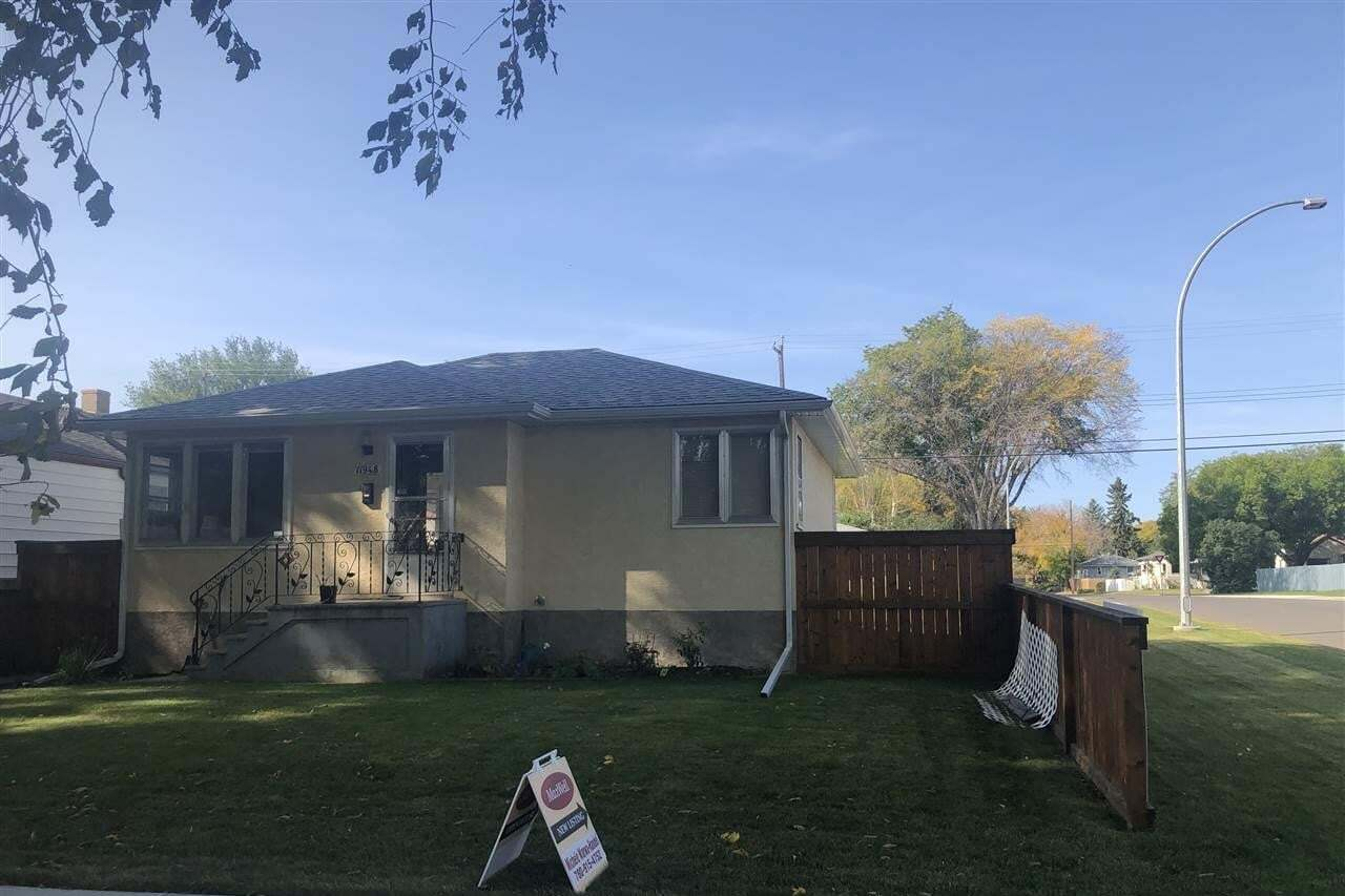 House for sale at 11948 52 St NW Edmonton Alberta - MLS: E4215063