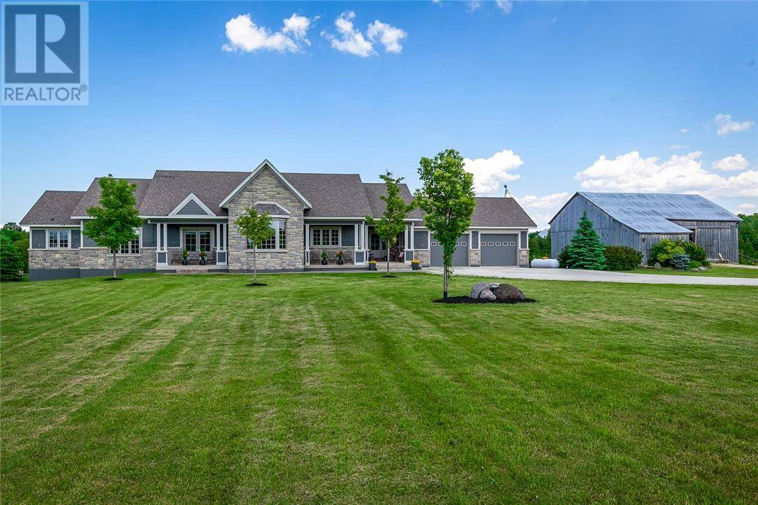 House for sale at 6 6 Nottawasaga Concession North Unit 1195 Clearview Ontario - MLS: 205865