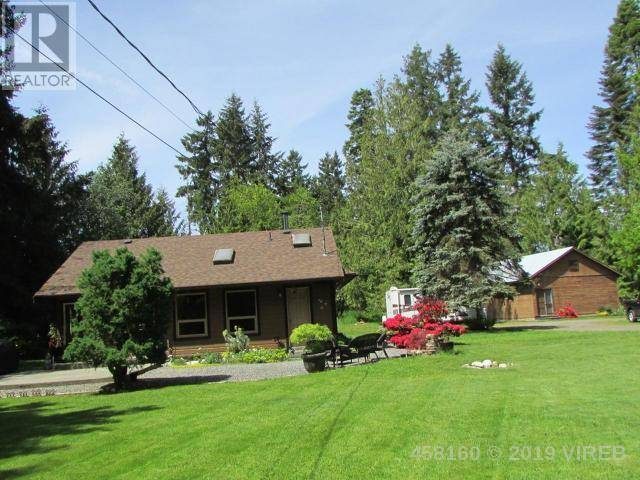 House for sale at 1195 Fisher Rd Cobble Hill British Columbia - MLS: 458160