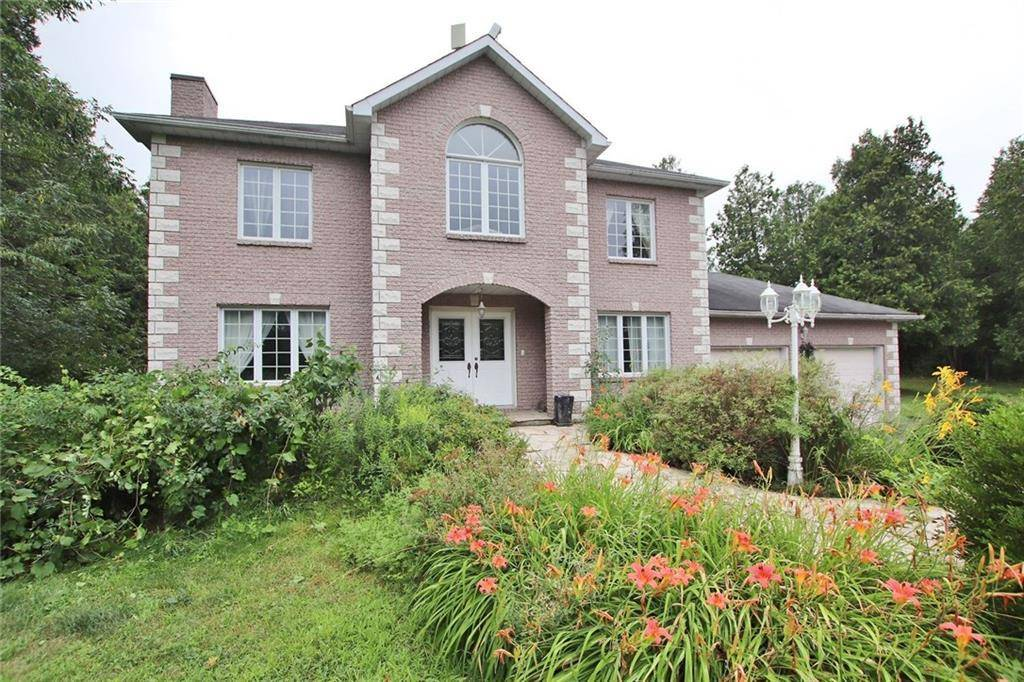 House for sale at 1195 Hill Rd Carp Ontario - MLS: 1164875