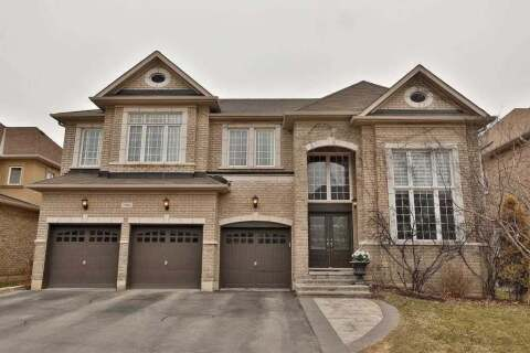 House for sale at 1195 Milna Dr Oakville Ontario - MLS: W4917137