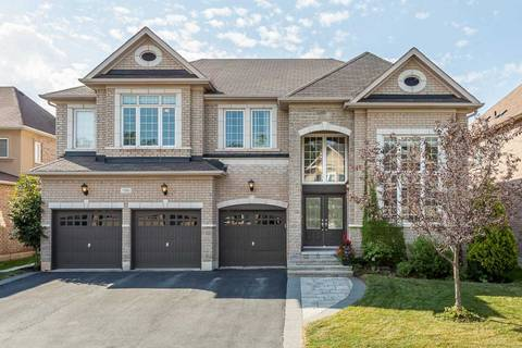 House for sale at 1195 Milna Dr Oakville Ontario - MLS: W4546415
