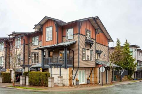 Townhouse for sale at 1195 Village Green Wy Squamish British Columbia - MLS: R2459979