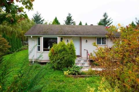 House for sale at 11951 Stephens St Maple Ridge British Columbia - MLS: R2511022