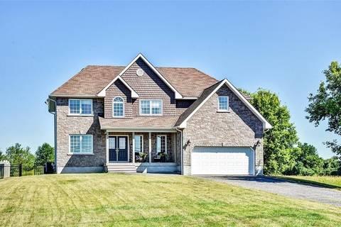House for sale at 11957 Lakeshore Dr Morrisburg Ontario - MLS: 1157234
