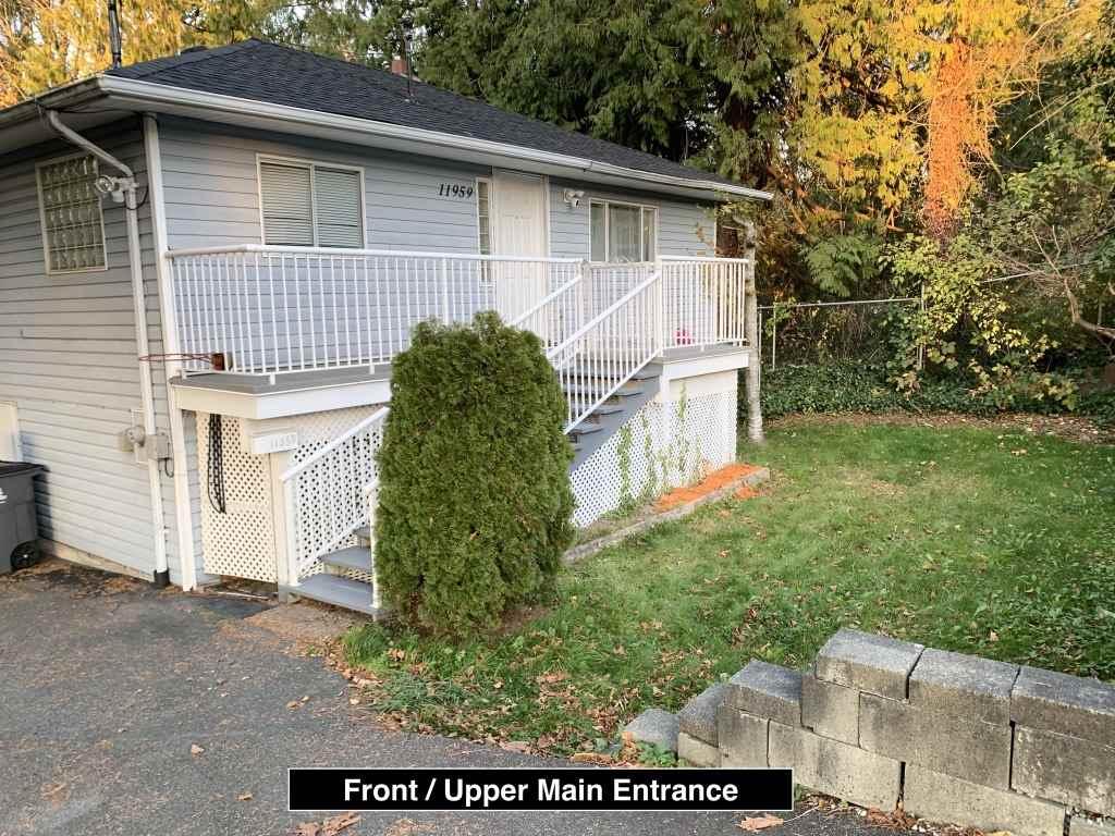 Sold: 11959 99 Avenue, Surrey, BC