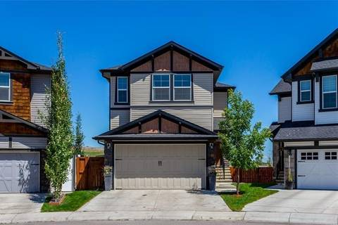 House for sale at 1196 Brightoncrest Green Southeast Calgary Alberta - MLS: C4249236