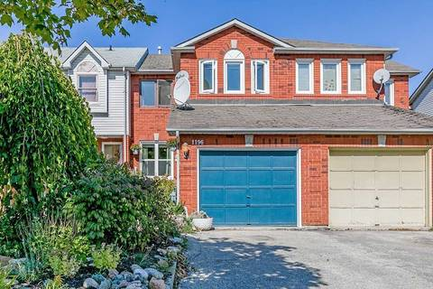 Townhouse for sale at 1196 Inniswood St Innisfil Ontario - MLS: N4605062