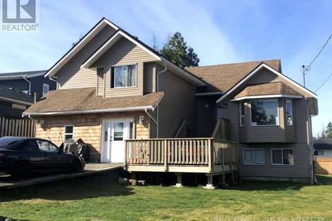 House for sale at 1196 Rupert Rd Ucluelet British Columbia - MLS: 452706