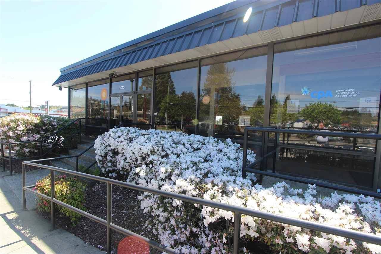 Commercial property for lease at 11968 64 Ave N. Delta British Columbia - MLS: C8028382