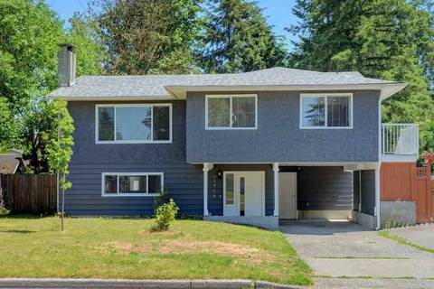 House for sale at 11968 Hall St Maple Ridge British Columbia - MLS: R2366979