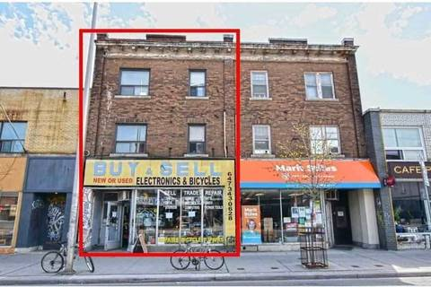 Commercial property for sale at 1197 Bloor St Toronto Ontario - MLS: W4576925