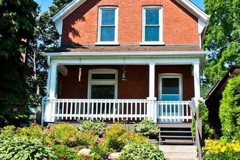 House for sale at 1197 Grandview Ave Peterborough Ontario - MLS: X4632510