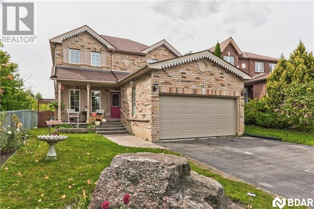 House for sale at 1197 Oriole Crescent Innisfil Ontario - MLS: N4284704